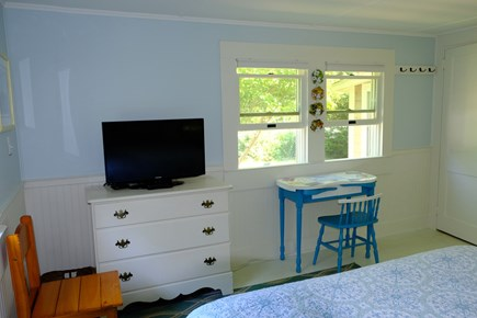 Eastham Cape Cod vacation rental - Bright and airy bedroom