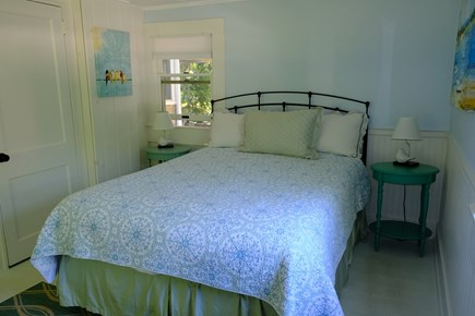 Eastham Cape Cod vacation rental - Queen bed and lots of space