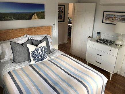 Chatham Cape Cod vacation rental - Queen bedroom.