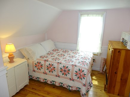 harwich Cape Cod vacation rental - Bedroom 2 with double bed