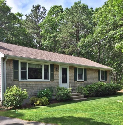South Dennis Cape Cod vacation rental - Charming 3 bedroom home in Dennis