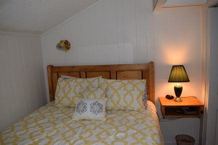 New Seabury, Stendahl Condominiums Cape Cod vacation rental - 2nd Bedroom, Queen Bed