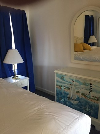 Sagamore Beach Sagamore Beach vacation rental - Master bedroom with king size bed