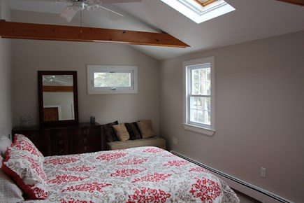 Bourne Cape Cod vacation rental - Queen bedroom