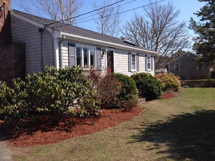 Bourne Cape Cod vacation rental - Welcome home