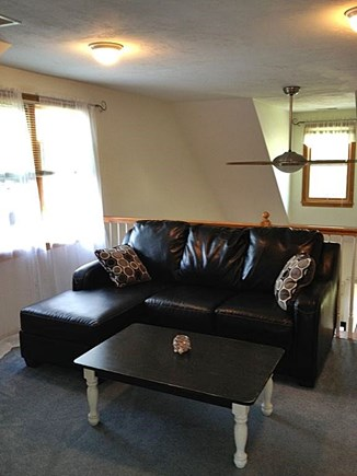 South Yarmouth Cape Cod vacation rental - Roomy loft with pull out queen, TV and extra space.