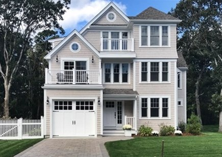 West Yarmouth Cape Cod vacation rental - Beautiful custom made home!