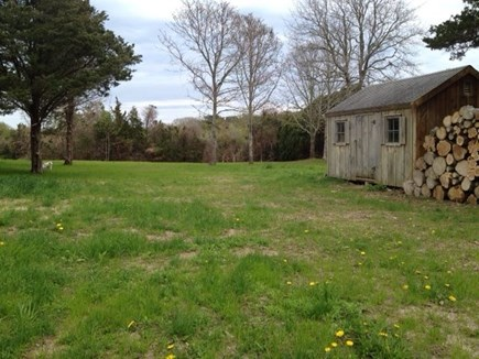 Eastham Cape Cod vacation rental - Large 1.5 acre lot