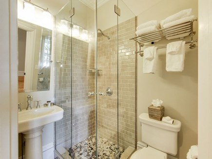 Harwich Port Center Cape Cod vacation rental - One of 6.5 bathrooms.  Every bedrioom has its own private bath