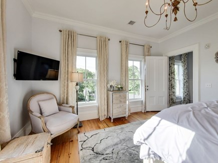 Harwich Port Center Cape Cod vacation rental - Every bedroom also has its own flat screen HDTV
