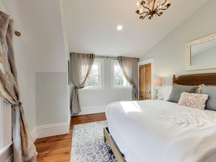 Harwich Port Center Cape Cod vacation rental - Bedrooms befitting a top line bed and breakfast