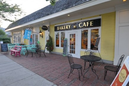 Harwich Port Center Cape Cod vacation rental - Walk to charming Harwich Port shops and restaurants