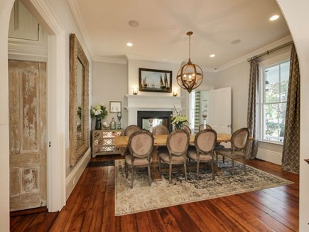 Harwich Port Center Cape Cod vacation rental - Formal dining when you need it.