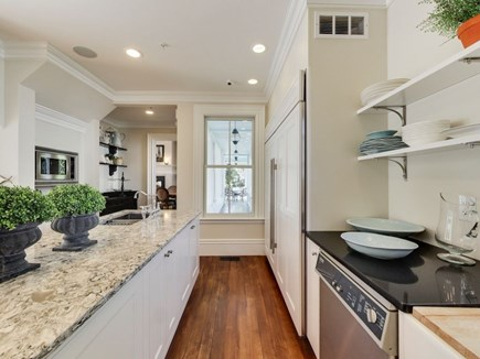 Harwich Port Center Cape Cod vacation rental - Multiple sinks, dishwashers, everything imaginable here.