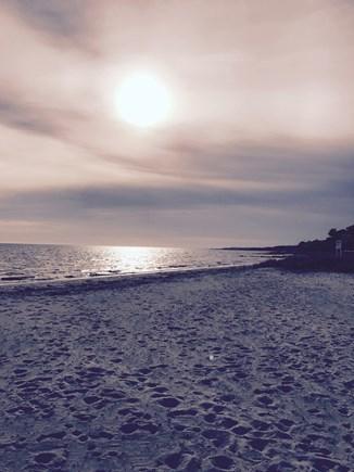 Harwich Port Cape Cod vacation rental - Beach 2/10 mile away