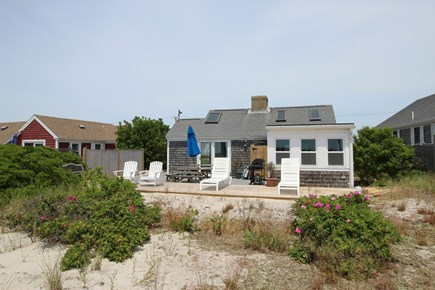 Truro Cape Cod vacation rental - Another view shows un Room to the Right
