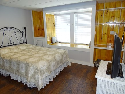 Falmouth Cape Cod vacation rental - Full bedroom on lower level