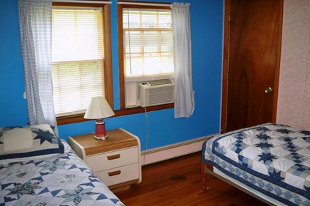 Falmouth Cape Cod vacation rental - Two twin beds, AC