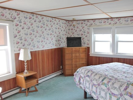Bourne Cape Cod vacation rental - Waterfront with queen adjustable bed. Views from all sides!