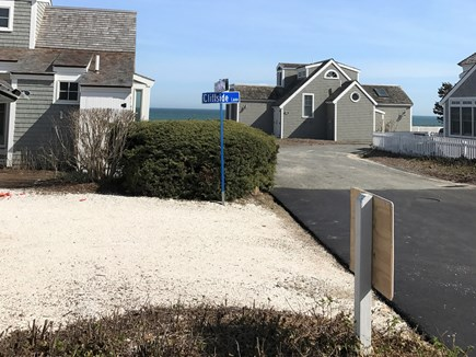 New Seabury, Maushop Village New Seabury vacation rental - View of the ocean from the patio