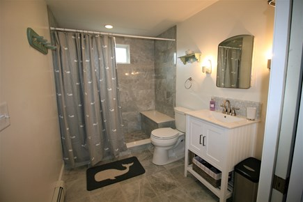 Orleans Cape Cod vacation rental - Spa-like bathroom