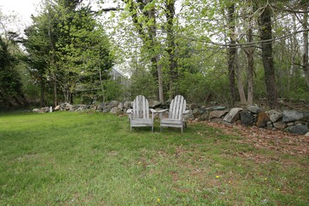 Orleans Cape Cod vacation rental - Large yard for outdoor play and relaxation