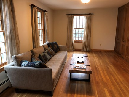 Cotuit Cotuit vacation rental - Living room (with TV)