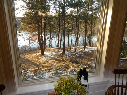 Brewster Cape Cod vacation rental - Outstanding views any time of the day
