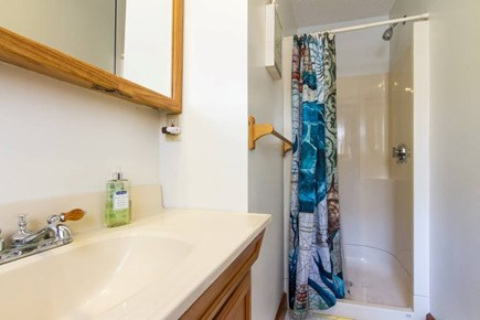 Harwich on Dennis Border Cape Cod vacation rental - Bathroom 2