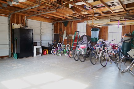 Harwich on Dennis Border Cape Cod vacation rental - Bikes