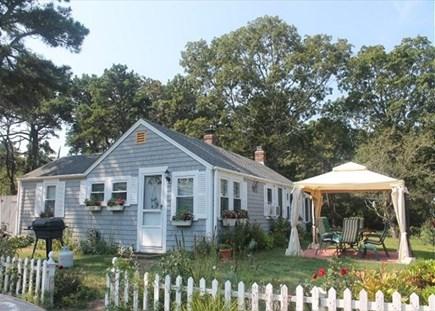 Eastham Cape Cod vacation rental - 100 Crosby Village Road ~ Eastham