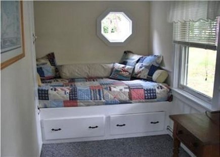 Eastham Cape Cod vacation rental - Built in Twin Bed ~ 100 Crosby Village Road ~ Eastham