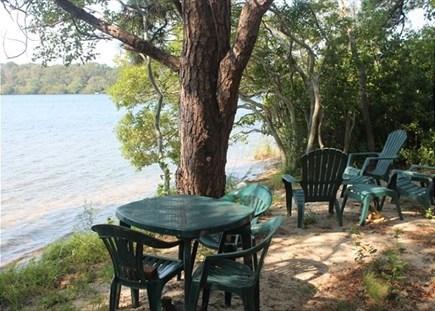 Eastham Cape Cod vacation rental - Herring Pond ~ 100 Crosby Village Road ~ Eastham