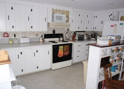 Eastham Cape Cod vacation rental - Kitchen ~ 100 Crosby Village Road ~ Eastham