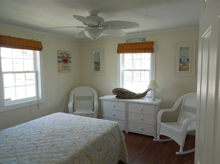 DennisPort Cape Cod vacation rental - 1st Bedroom