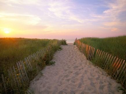 Brewster Cape Cod vacation rental - Crosby Beach