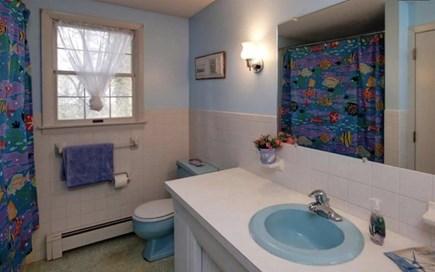 Brewster Cape Cod vacation rental - Bathroom 1