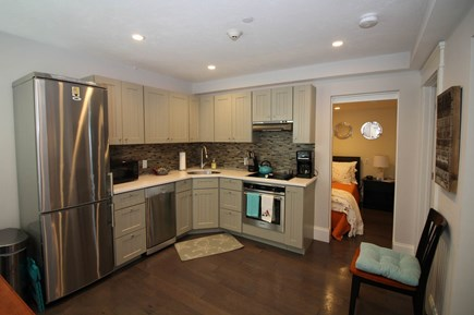Provincetown Cape Cod vacation rental - Plenty of counter space in kitchen