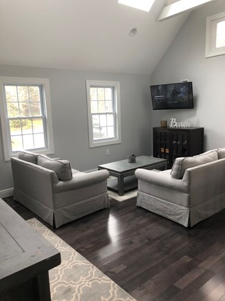 Eastham Cape Cod vacation rental - First floor living room