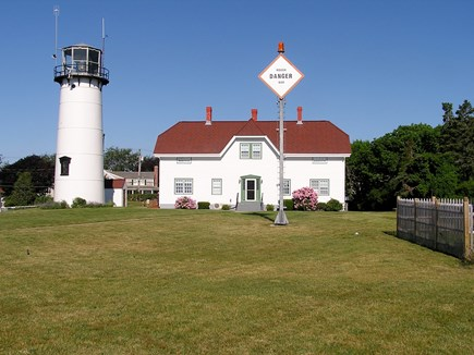 Chatham Cape Cod vacation rental - Chatham Lighthouse:  Tours Available