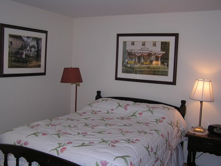 Chatham Cape Cod vacation rental - Captain's Quarters