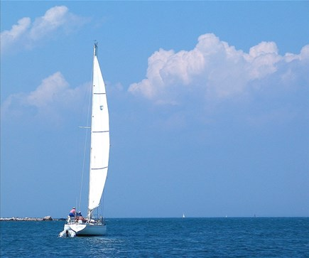 Chatham Cape Cod vacation rental - Ultimate Escape:  Sail The Cape & Islands