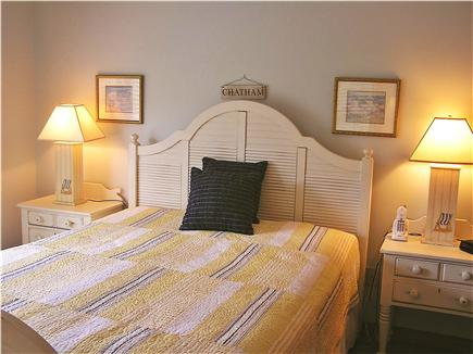 Chatham Cape Cod vacation rental - Second of Our Four Bedrooms