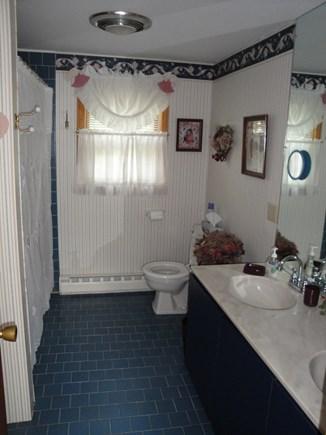 Orleans Cape Cod vacation rental - Bath