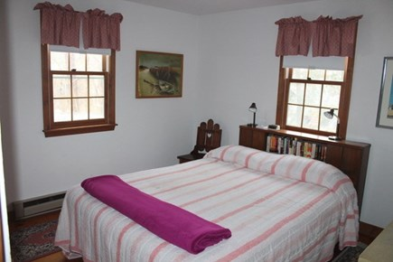 Eastham Cape Cod vacation rental - Bedroom 3 with queen