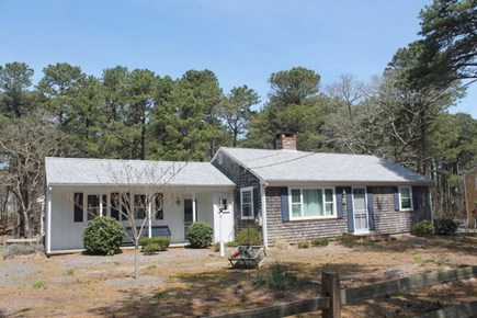 Eastham Cape Cod vacation rental - 800 Governor Prence Road