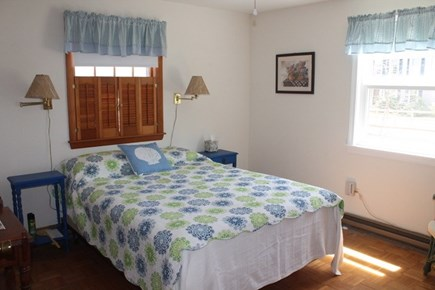 Eastham Cape Cod vacation rental - Bedroom 2 with a queen bed