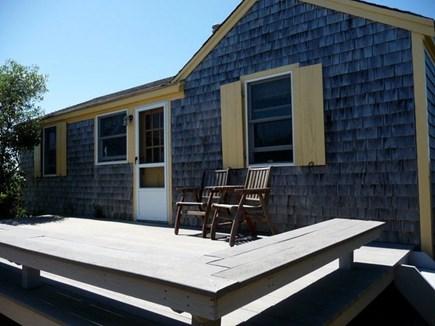 Eastham Cape Cod vacation rental - 49 Longstreet #12