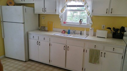South Dennis Cape Cod vacation rental - Fully stocked Kitchen