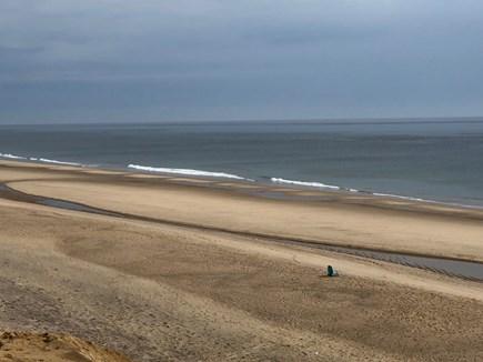 Wellfleet Cape Cod vacation rental - Beautiful Wellfleet Oceanside